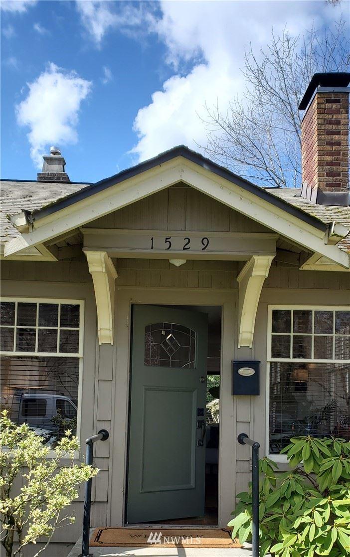 Photo of 1529 42nd Avenue E, Seattle, WA 98112 (MLS # 1753012)