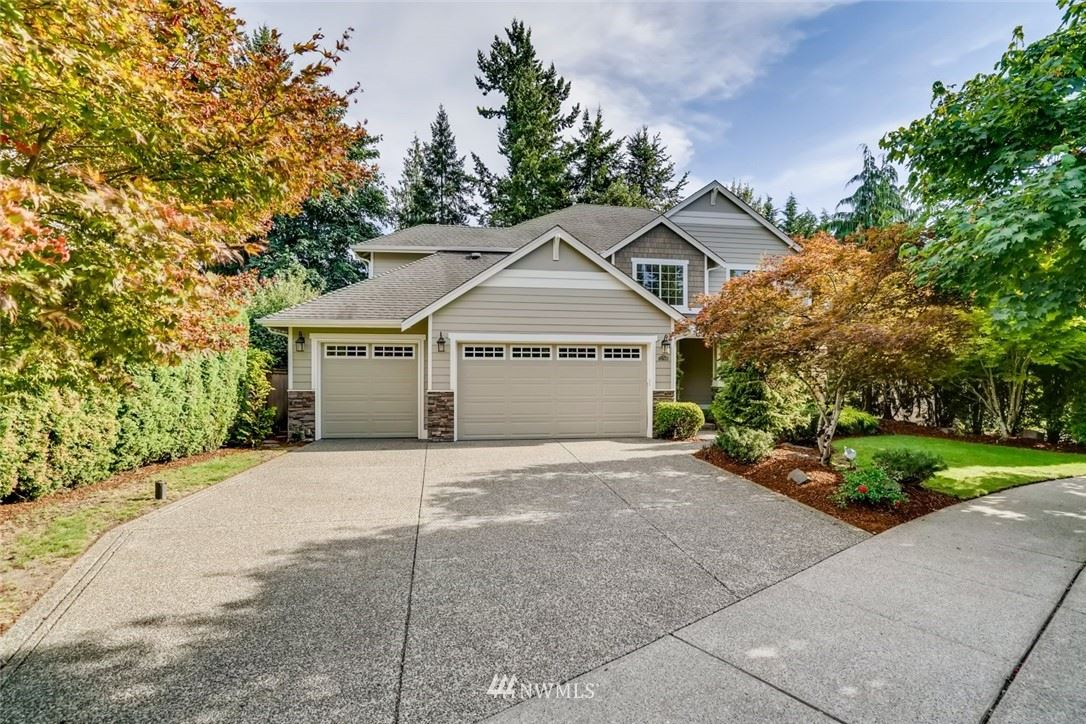 Photo of 22709 SE 263rd Court, Maple Valley, WA 98038 (MLS # 1816012)