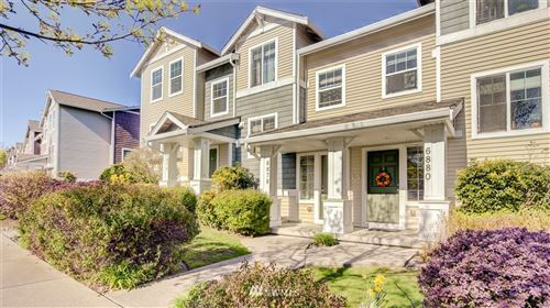 Photo of 6878 Holly Park Drive S #T2, Seattle, WA 98118 (MLS # 1775013)