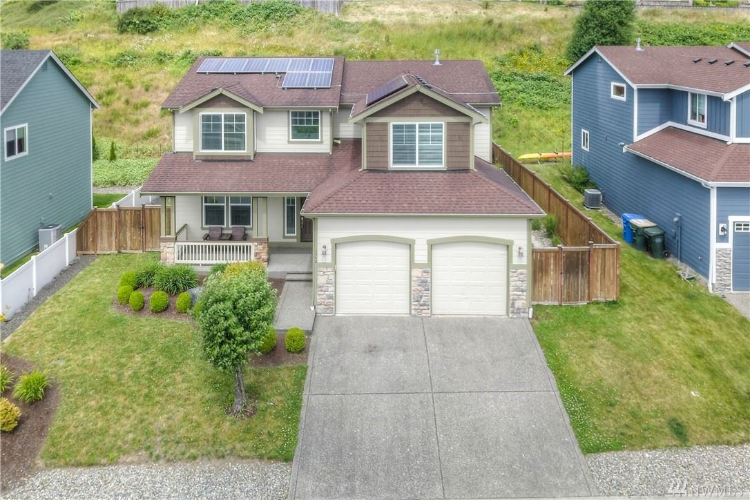 1540 Skyline Ridge Lane SW, Tumwater, WA 98512 - MLS#: 1599013