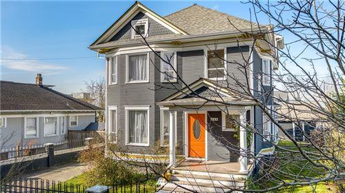 Photo of 703 24th Avenue S, Seattle, WA 98144 (MLS # 1743014)