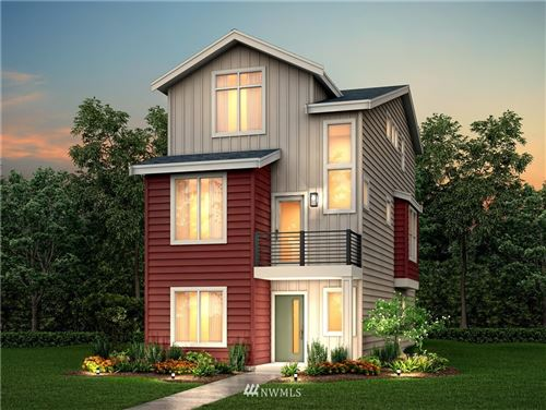Photo of 7020 225th Street SW, Mountlake Terrace, WA 98043 (MLS # 1775014)