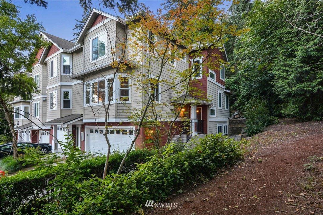 5523 Lakemont Blvd SE #604, Bellevue, WA 98006 - MLS#: 1574014