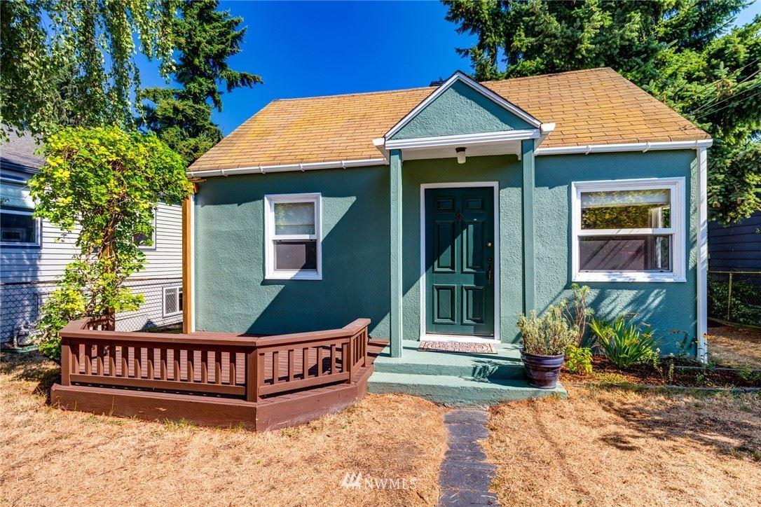 8738 18th Ave NW, Seattle, WA 98117 - #: 1615014