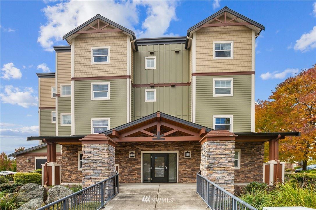 700 32nd Street #A106, Bellingham, WA 98225 - MLS#: 1849014