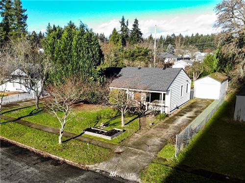 Photo of 840 NE 188th Street, Shoreline, WA 98155 (MLS # 1694015)