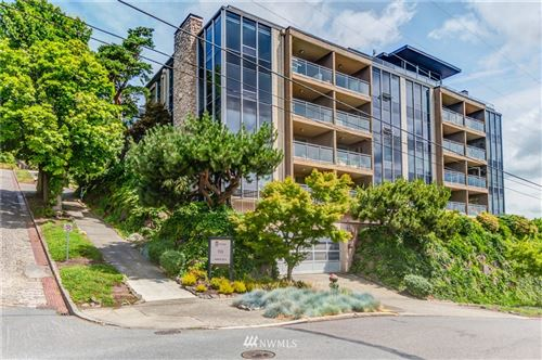 Photo of 900 Warren Avenue N #200, Seattle, WA 98109 (MLS # 1696015)