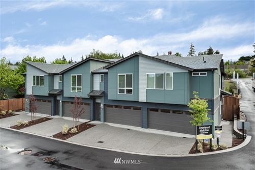 Photo of 4911 Courtyard Lane #A-4, Mukilteo, WA 98275 (MLS # 1789015)