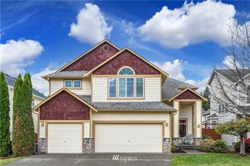 Photo of 28623 226th Avenue SE, Maple Valley, WA 98038 (MLS # 1857015)