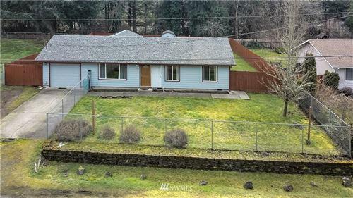 Photo of 5114 Gentle Ridge Drive SE, Olympia, WA 98513 (MLS # 1731016)