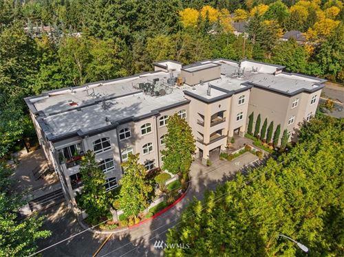Photo of 10398 NE 17th Street #104, Bellevue, WA 98004 (MLS # 1841016)