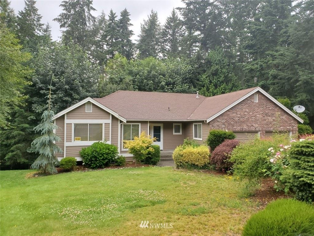 Photo of 4926 Lakeview Place SE, Port Orchard, WA 98367 (MLS # 1647016)