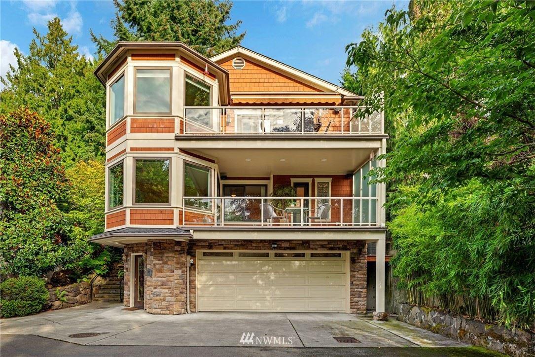 Photo of 3301 E John Street, Seattle, WA 98112 (MLS # 1668016)