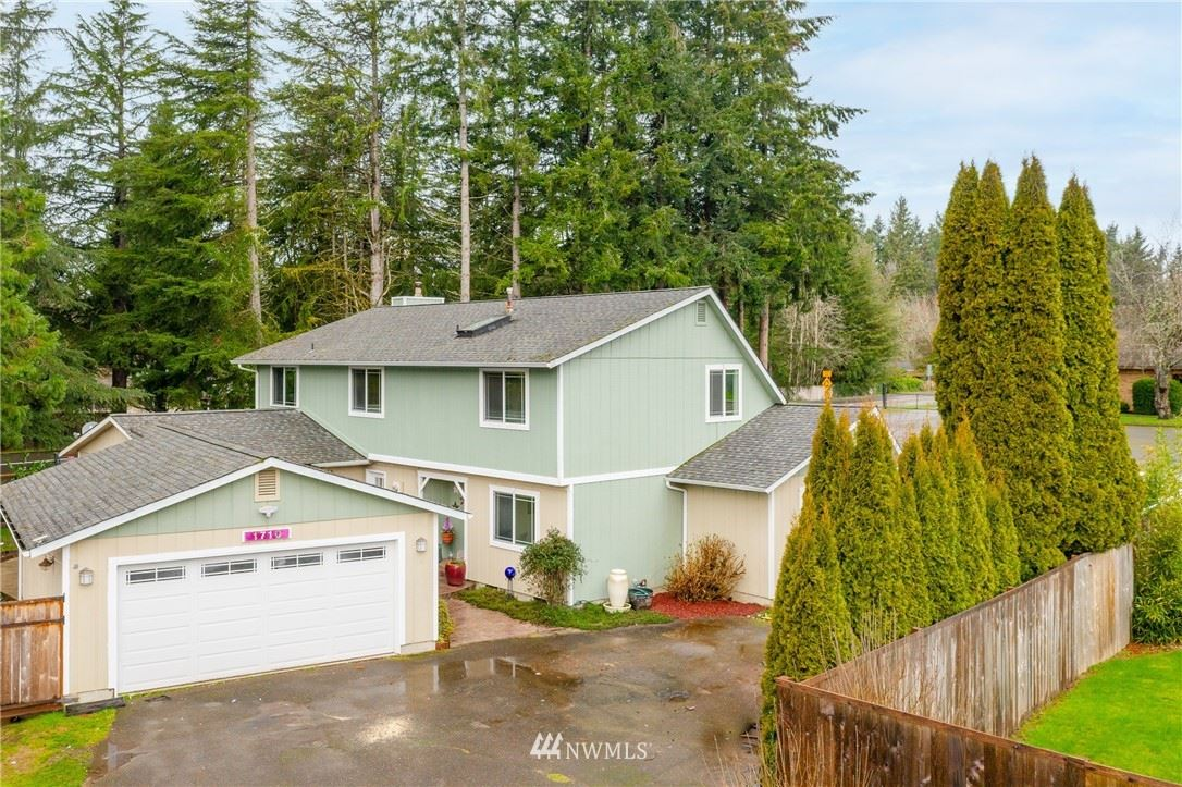 1710 SE Governor Stevens Court, Olympia, WA 98501 - MLS#: 1735016