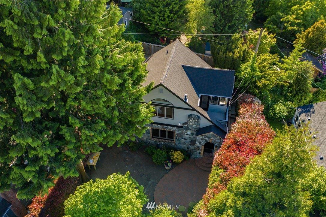 Photo of 2813 1st Avenue N, Seattle, WA 98109 (MLS # 1778016)