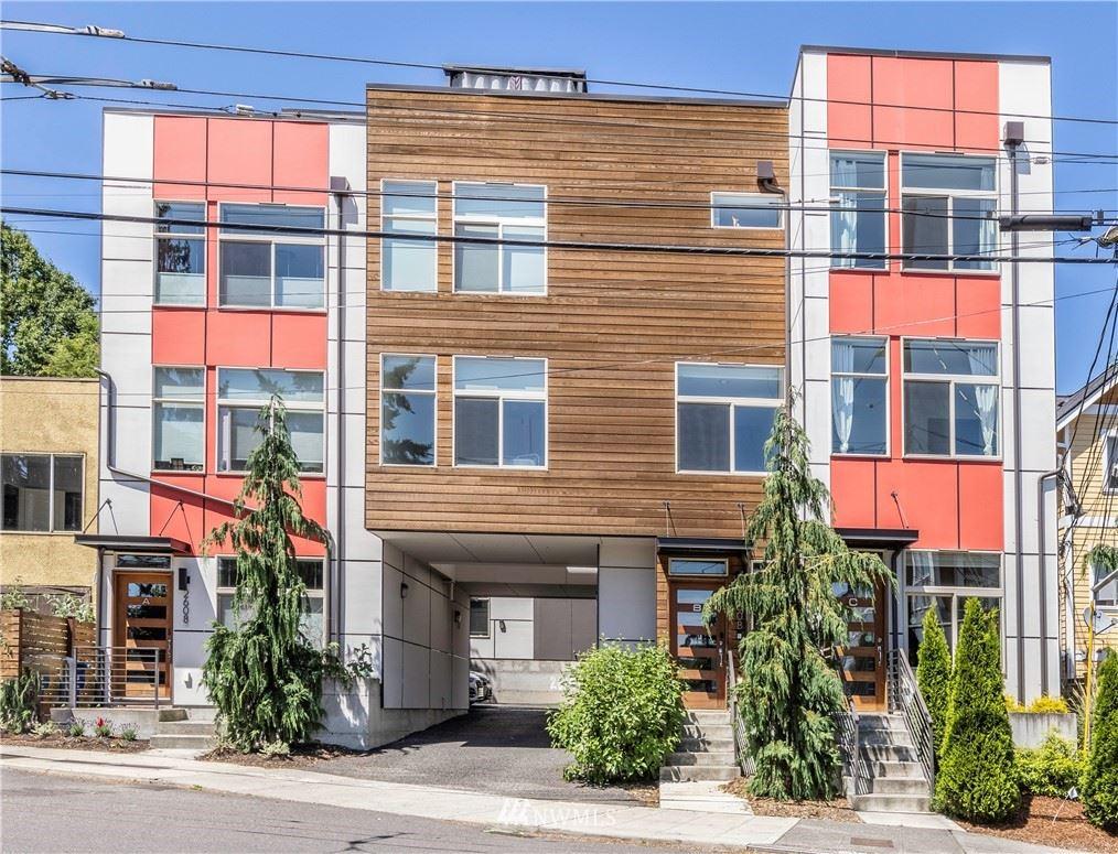 2608 S Judkins Street #C, Seattle, WA 98144 - #: 1790016