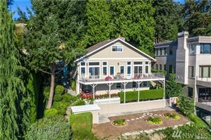 Photo of 8445 NE 110th Place, Kirkland, WA 98034 (MLS # 1451017)
