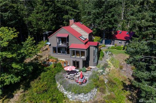 Photo of 828 Discovery Wy, Orcas Island, WA 98245 (MLS # 1609017)