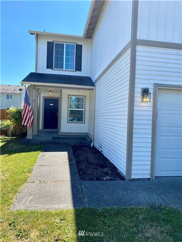 Photo of 14829 Terra View Street SE, Yelm, WA 98597 (MLS # 1641017)