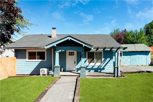 Photo of 211 S 68th Street, Tacoma, WA 98408 (MLS # 1719017)
