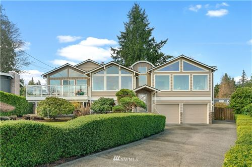 Photo of 8710 182nd Place SW, Edmonds, WA 98026 (MLS # 1752017)
