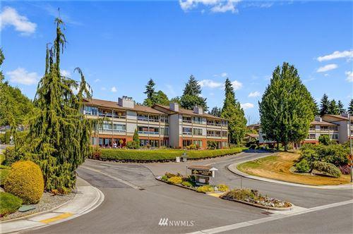 Photo of 23405 Lakeview Drive #H-103, Mountlake Terrace, WA 98043 (MLS # 1813017)