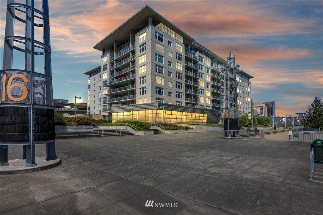 1515 Dock St #820, Tacoma, WA 98402 - #: 1766017