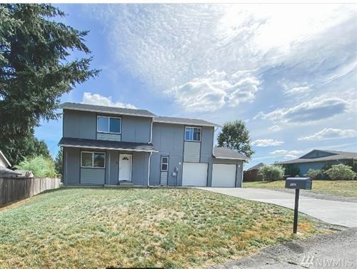 Photo of 10308 255th St E, Graham, WA 98338 (MLS # 1644018)