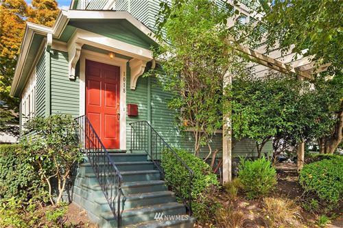 Photo of 1018 E Thomas Street, Seattle, WA 98102 (MLS # 1677018)