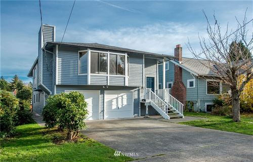 Photo of 7338 23rd Avenue NE, Seattle, WA 98115 (MLS # 1693018)