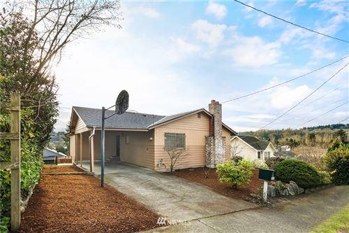 Photo of 1013 S Henderson Street, Seattle, WA 98108 (MLS # 1696018)