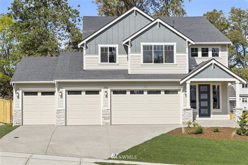 Photo of 517 20th Avenue Ct SW, Puyallup, WA 98371 (MLS # 1716018)