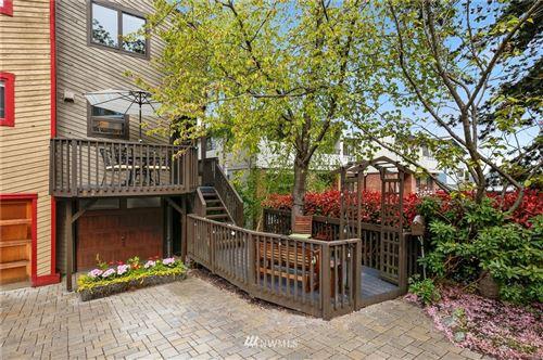 Photo of 824 W Emerson Street, Seattle, WA 98119 (MLS # 1764018)