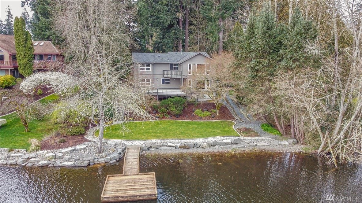 3308 Long Lake Dr SE, Olympia, WA 98503 - MLS#: 1587018