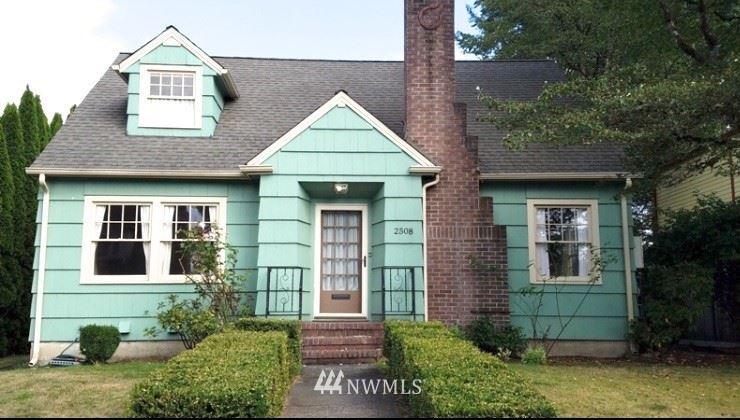 2508 Columbia Street SW, Olympia, WA 98501 - MLS#: 1660018