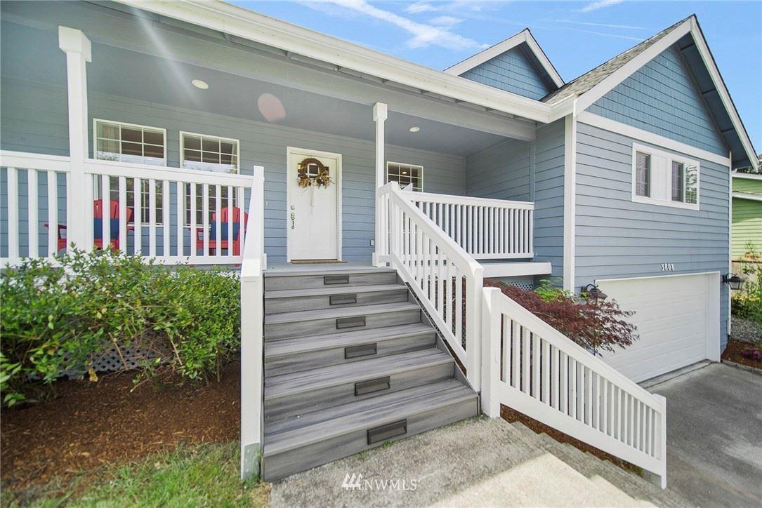 Photo of 3808 15th Avenue NW, Gig Harbor, WA 98335 (MLS # 1770018)