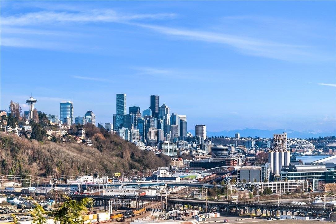 Photo of 2200 Thorndyke Avenue W #105, Seattle, WA 98199 (MLS # 1778018)
