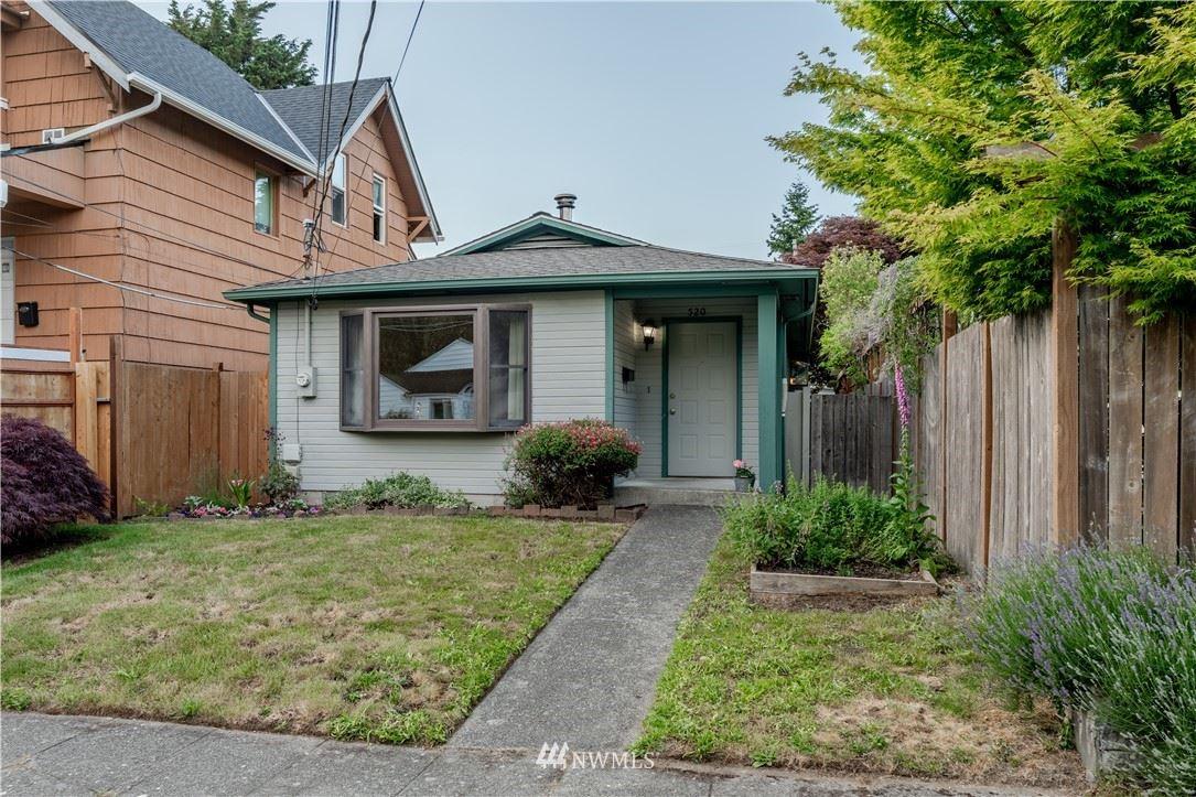 520 N 79th, Seattle, WA 98103 - #: 1786018