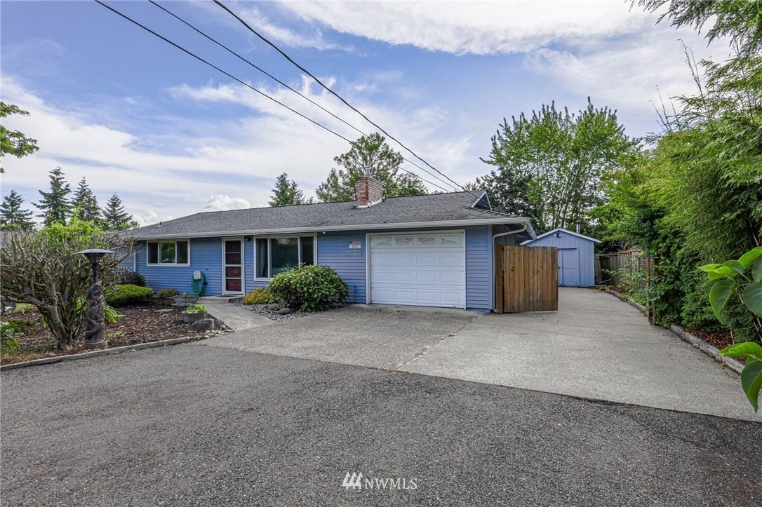 Photo of 24022 13th Place S, Des Moines, WA 98198 (MLS # 1792018)
