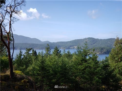 Photo of 0 XX Gafford Lane, Orcas Island, WA 98245 (MLS # 1521019)