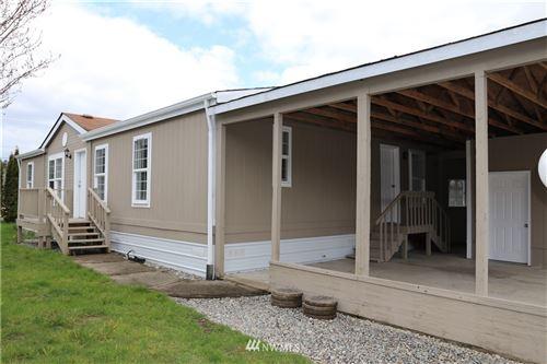 Photo of 109 Halliday Rd #3, Centralia, WA 98531 (MLS # 1586019)