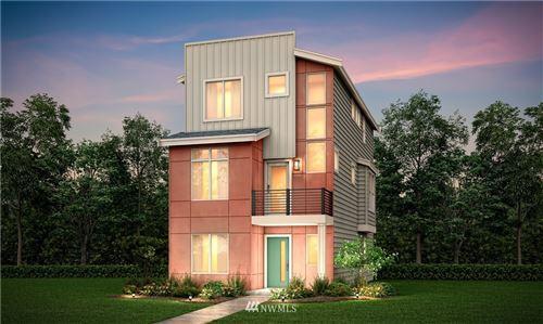 Photo of 7016 225th Street SW, Mountlake Terrace, WA 98043 (MLS # 1775019)
