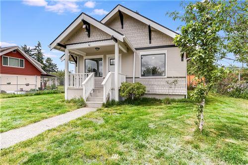 Photo of 7436 Tacoma Avenue S, Tacoma, WA 98408 (MLS # 1776019)