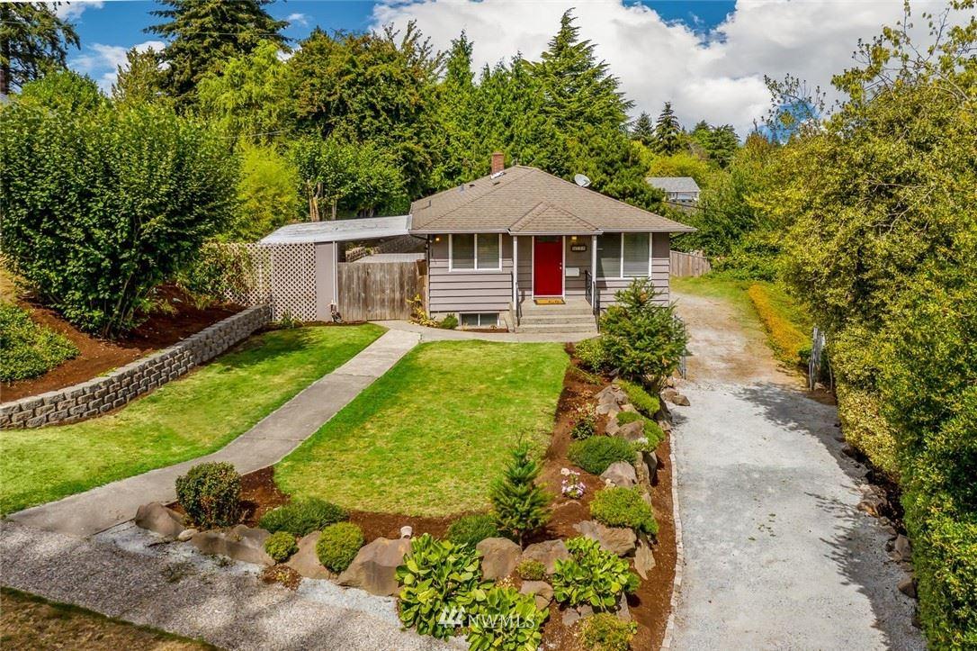 Photo of 3104 SW 97th Street, Seattle, WA 98126 (MLS # 1654019)