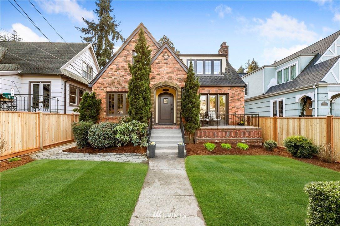 Photo of 2033 Boyer Avenue E, Seattle, WA 98112 (MLS # 1751019)
