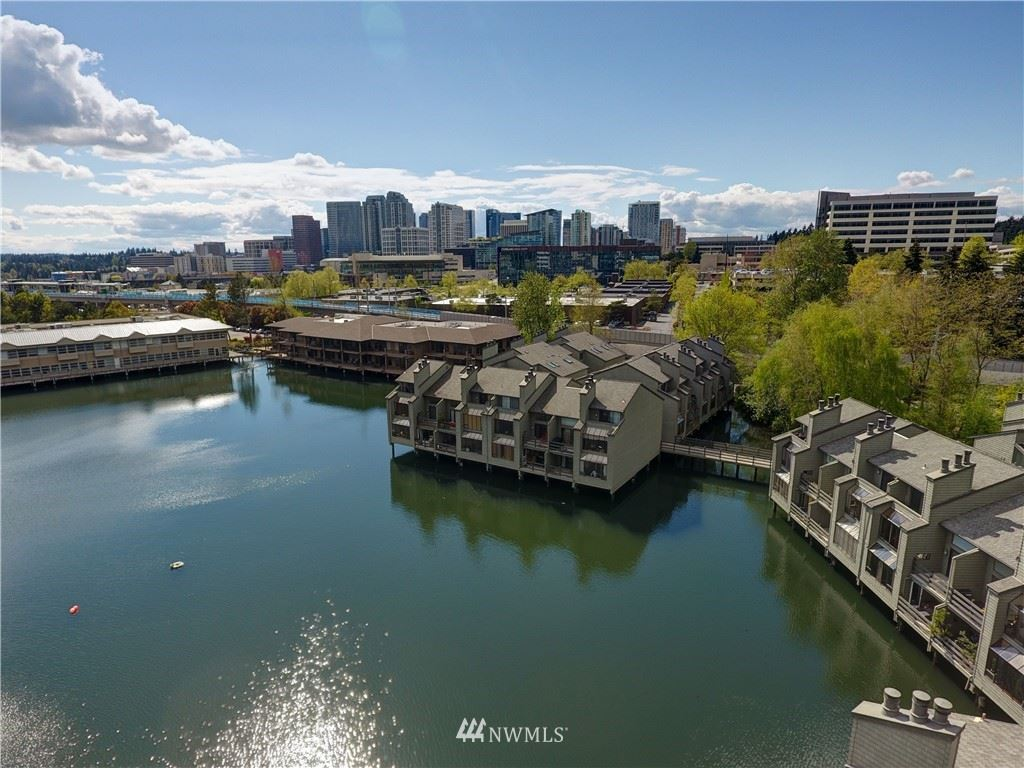 4 Lake Bellevue Drive #208, Bellevue, WA 98005 - MLS#: 1764019
