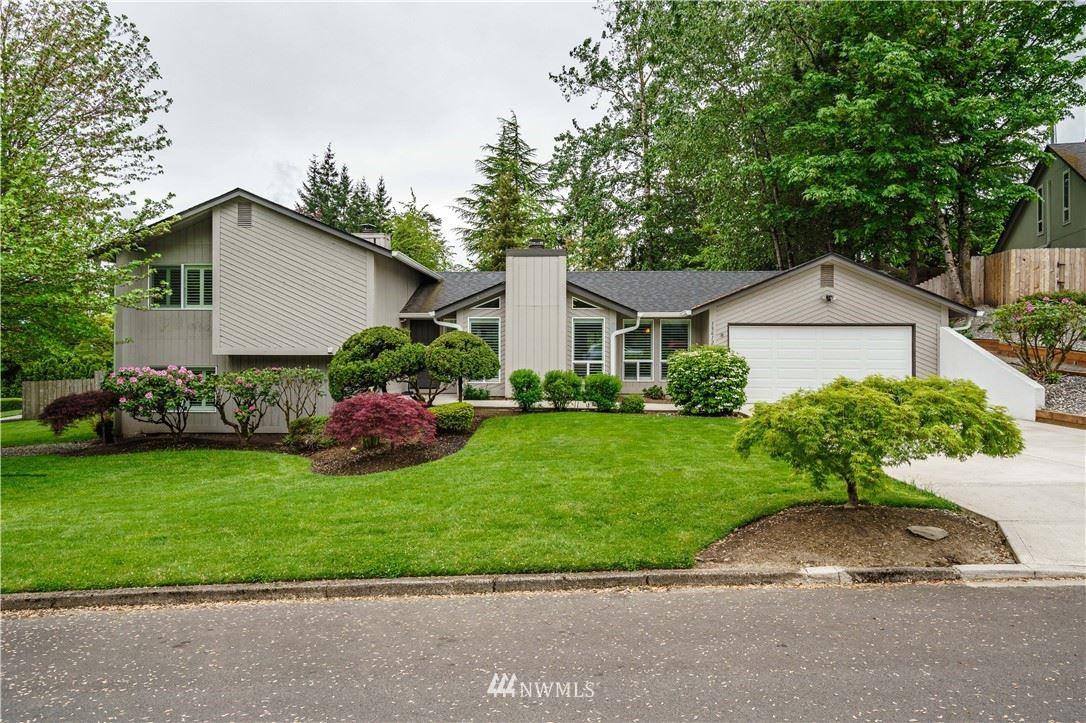 Photo of 12512 NE 25th Avenue, Vancouver, WA 98686 (MLS # 1769019)