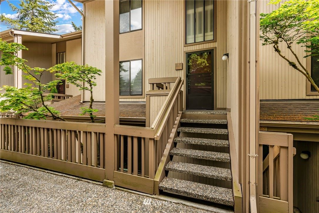 Photo of 13730 15th Avenue NE #F-205, Seattle, WA 98125 (MLS # 1784019)