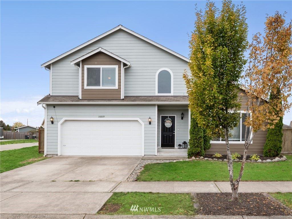 16609 Greenleaf Avenue SE, Yelm, WA 98597 - MLS#: 1852019