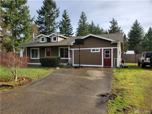 Photo of 6503 173rd Ave SW, Longbranch, WA 98351 (MLS # 1555020)